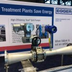 EGGER WEFTEC 2019 in Chicago, IL