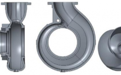 Horizontal Belt-Driven Pumps offer many disadvantages